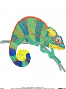 Новый бесплатный файл - Hatch Carlo Chameleon