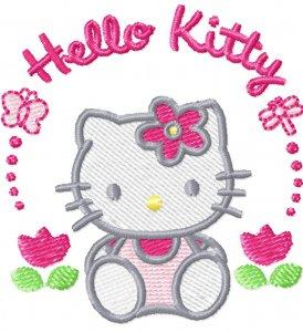 Новый бесплатный файл - Hello Kitty