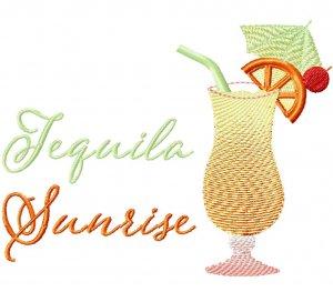 Новый бесплатный файл -  Hatch Tequila Sunrise