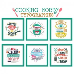 Новый бесплатный файл -  Cooking Hobby