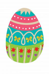 Новый бесплатный файл - Hatch_Easter Egg