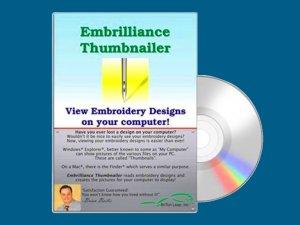 Новый бесплатный файл - Embrilliance Thumbnailer 2016