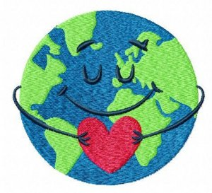 Новый бесплатный файл - Hatch Earth Love