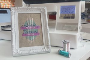 Новый бесплатный файл - Hatch Embroidery Forever