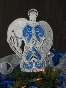 Подарок для подписчиков - Christmas Angel