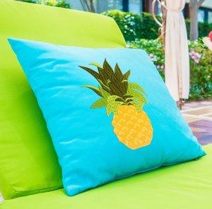 Новый бесплатный файл - Pineapple