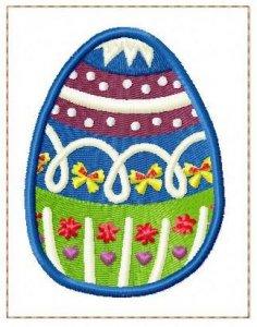 Новый бесплатный файл - Easter Eggs