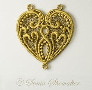 Подарок для подписчиков - FSL Dramatic Heart