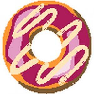 ����� ���������� ���� - Doughnut2